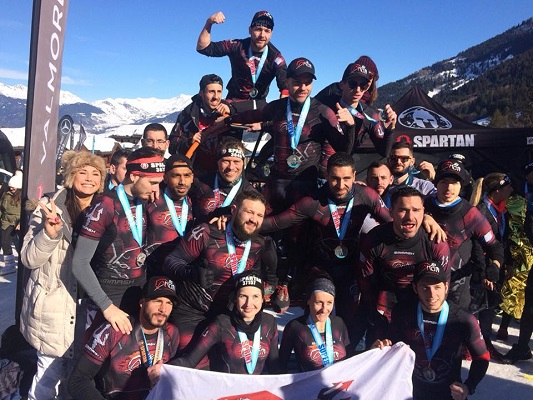 aroo ocr crew groupe valmorel 2017