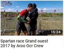 spartan race atlantique grand ouest