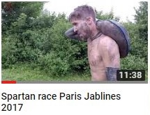 spartan race jablines