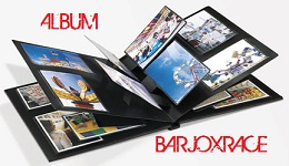 ALBUM BARJOXRACE