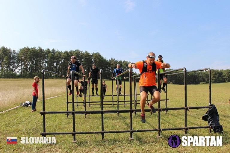 Spartan Race Slovaquie