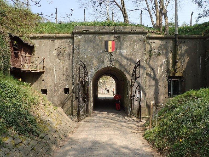 Fort Barchon