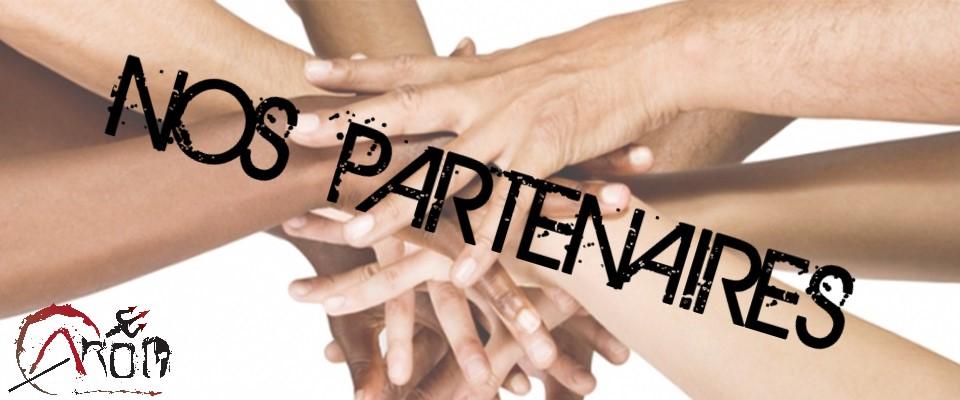 Nos Partenaires