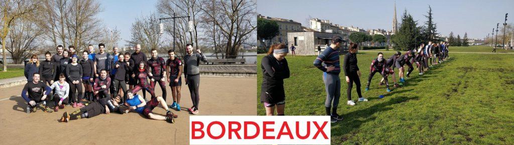 spartan Street team Bordeaux