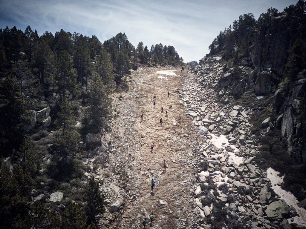 Spartan race Andorre