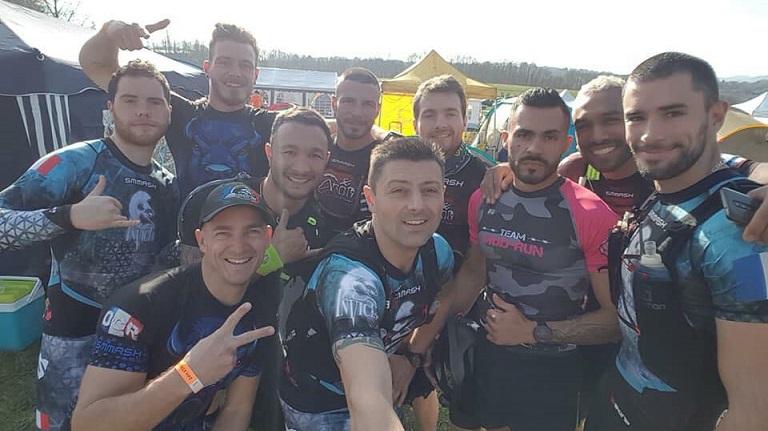24h Xtrem Aroo Ocr Crew