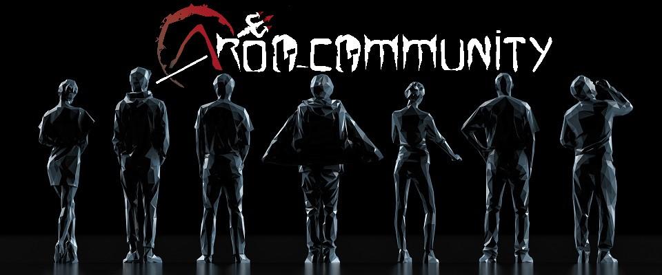 Aroo Community