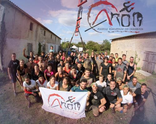 Bootcamp Aroo Ocr Crew 2017